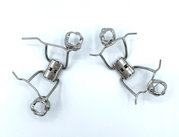 Disjoncteurs sur les V ou les 6