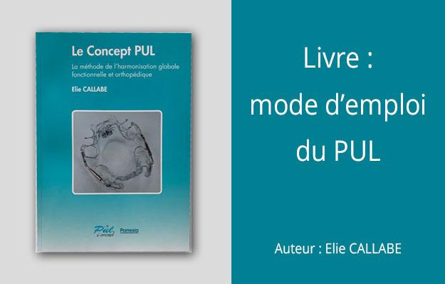 Livre : Mode d'emploi du PUL